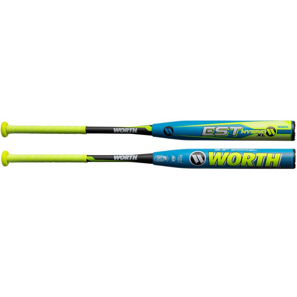 New Worth ESTS Slowpitch Softball Bat